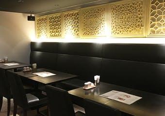 中国料理 白金亭 西武渋谷店の写真