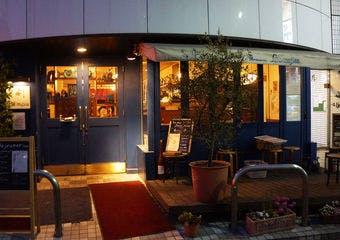 Brasserie La・mujicaの写真