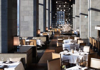ザ・レストラン by アマンの写真
