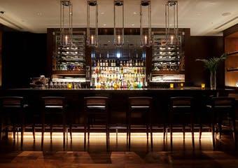 the bar/ハイアット リージェンシー 那覇 沖縄の写真