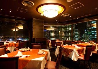 ホテルオークラ レストラン横浜 中国料理 桃源の写真