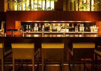 バブルズバー/ ストリングスホテル東京インターコンチネンタルの写真