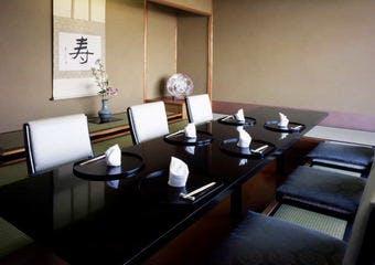 京都 つる家 名古屋マリオットアソシアホテルの写真