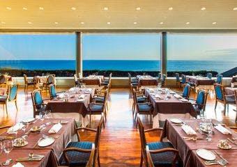 レストラン ル・トリアノン/鎌倉プリンスホテル
