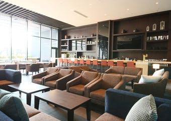 カフェテラス ボンジュール/ホテルグレイスリー新宿の写真