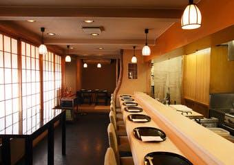 京料理 修伯の写真