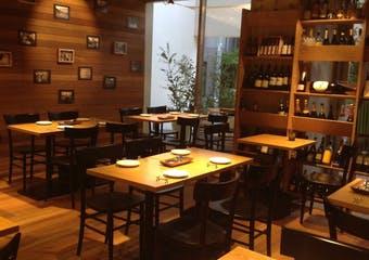 イタリアンレストラン渋谷ZUCCAの写真