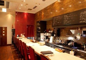 Restaurant subrosaの写真