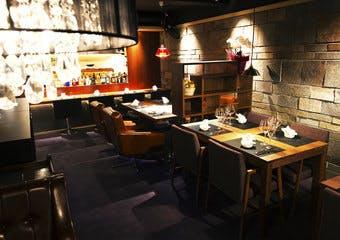 TI DININGの写真