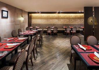 中国料理 皇家龍鳳/リーガロイヤルホテル京都の写真