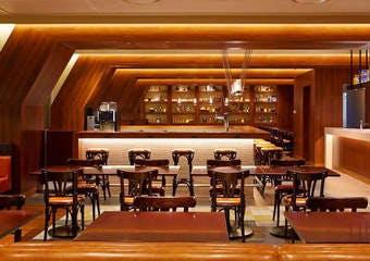 カフェレストラン24/品川プリンスホテルの写真