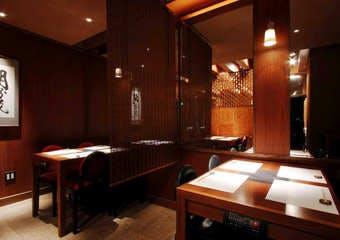天ぷら&フィッシュバル ころも/ホテルパークサイド