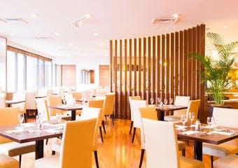 カフェレストラン ナトゥーラ/川崎日航ホテルの写真