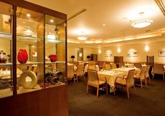 Restaurant shangri-La/大森 東急REIホテルの写真