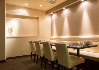 咲La Dining/渋谷グランベルホテルの写真