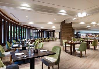 Grill & Dining G/軽井沢マリオットホテルの写真