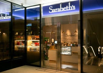 サラベス 東京店の写真