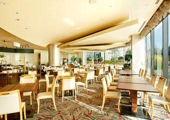 コンチネンタルレストラン フィレンツェ/岐阜都ホテルの写真