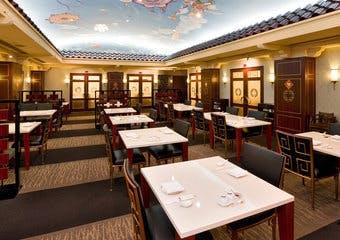 中国料理 四川/岐阜都ホテルの写真