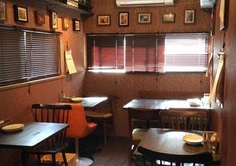 Pizzeria e Bar La Voce image
