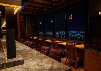 鉄板焼 摩天楼 東京スカイツリー・ソラマチ店の写真