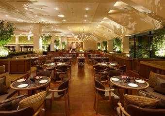 Lounge Momiji/グランドプリンスホテル新高輪の写真