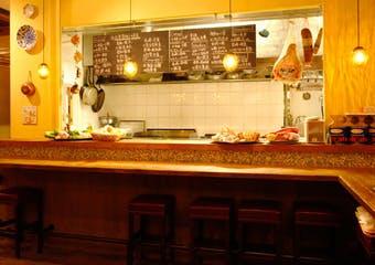 イタリア料理屋 タント ドマーニの写真