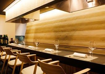 鉄板料理 花六/ホテルカンラ京都の写真