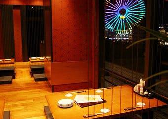 豚肉創作料理やまと 横浜ランドマーク店の写真
