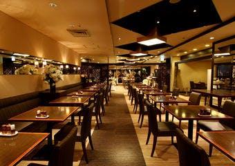 洋食レストラン「ひしや」/名古屋栄東急REIホテルの写真