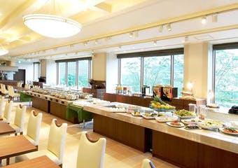 創菜Patio/ホテルサンルート有明の写真