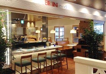 BIKiNi medi 池袋東武店の写真