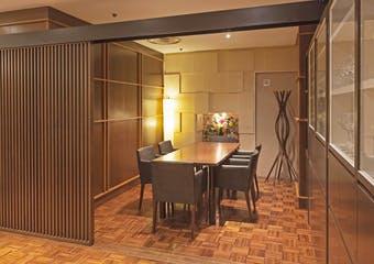 HUSH HUSH/渋谷東急REIホテルの写真