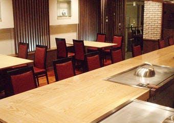 ステーキハウス柳鳳/浅草橋ベルモントホテルの写真