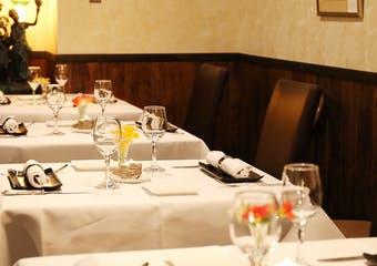 フレンチレストラン リパイユの写真