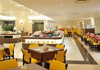 レストラン バイエルン/サンシャインシティプリンスホテルの写真