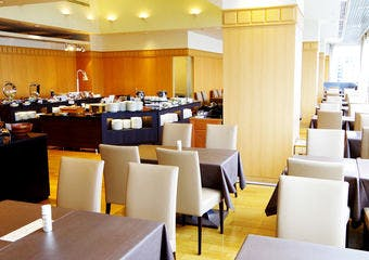 ブッフェレストラン エトワール/川越プリンスホテルの写真