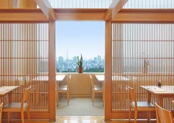 四季の味 ほり川/小田急ホテルセンチュリーサザンタワーの写真
