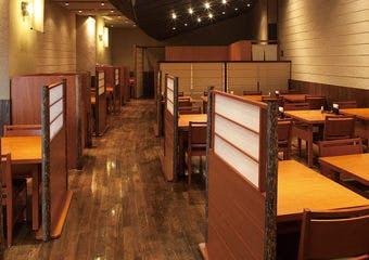 和食処 門/ホテルグランドアーク半蔵門の写真
