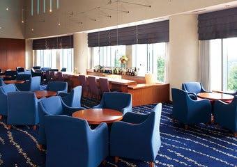 ラウンジ ラメール/ホテルグランドアーク半蔵門の写真