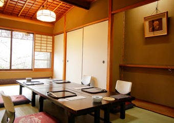 京嵐山 錦の写真