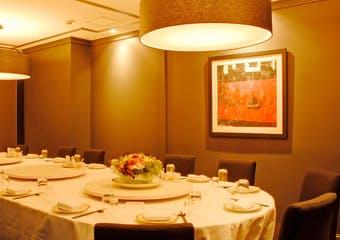 シーフードレストラン 香港の写真