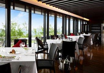 レストラン無垢/カフー リゾート フチャク コンド・ホテルの写真