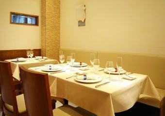 レストラン ハシモトの写真