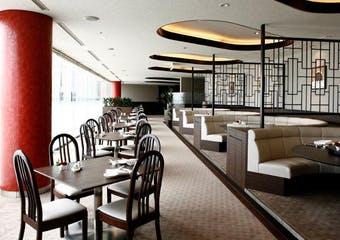 中国料理 李芳/びわ湖大津プリンスホテルの写真