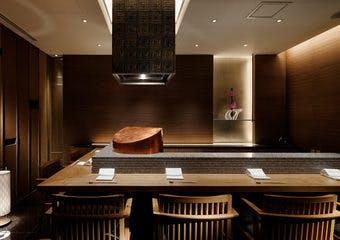 天麩羅 巽/パレスホテル東京