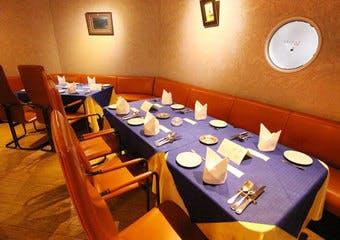 レストラン ストックホルムの写真