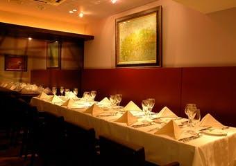レストラン モナリザ 恵比寿本店の写真