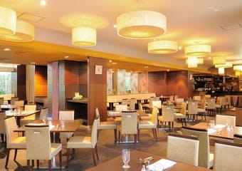 ダイニングカフェ&バー「ロンド」/新・都ホテルの写真