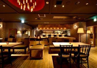ITALIAN BAR EREMO 神戸ポートピアホテル image